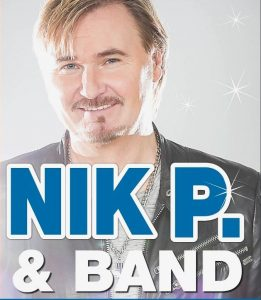 Nik P. & Band